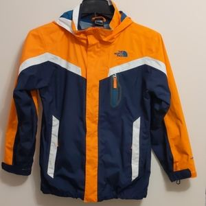 Boy's L (14/16) North Face Jacket